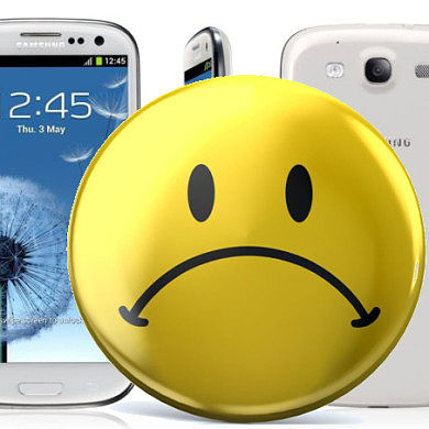 Samsung Confirms No KitKat for the International Galaxy S III and Galaxy S III Mini
