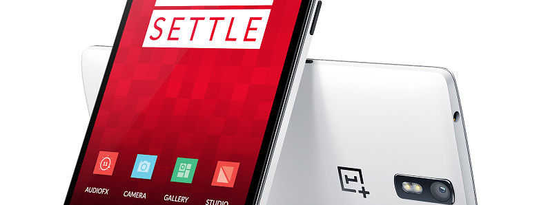 Android 4.4.3-Based OmniROM Unofficial Build for the OnePlus One