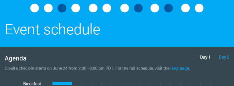 Watch the Google I/O 2014 Live Stream Here!