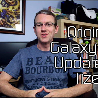 Moto E Kernel Source Released, Razr M/HD Get KitKat, Original Galaxy Gear Gets Tizen – XDA Developer TV
