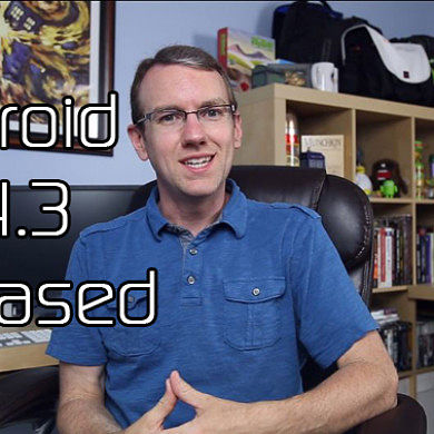 Android 4.4.3 Released, Google Unveils Project Tango Tablet Dev Kit, Galaxy Gear Tizen Rooted! – XDA Developer TV