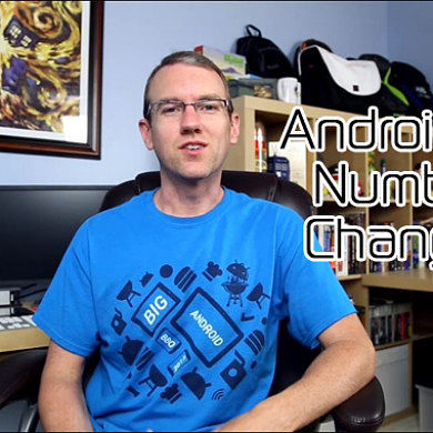 Galaxy Tab 3 8.0 Gets KitKat, Android API Numbers Changing? – XDA Developer TV