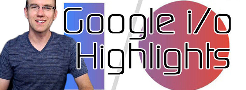 Google I/O Highlights, Android L Developer Preview Released, Nexus 7 LTE Receives 4.4.3 – XDA Developer TV