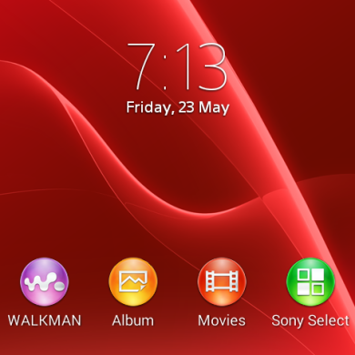 """Transform"" Your Xperia into an Xperia M2 in Just a Few Steps"