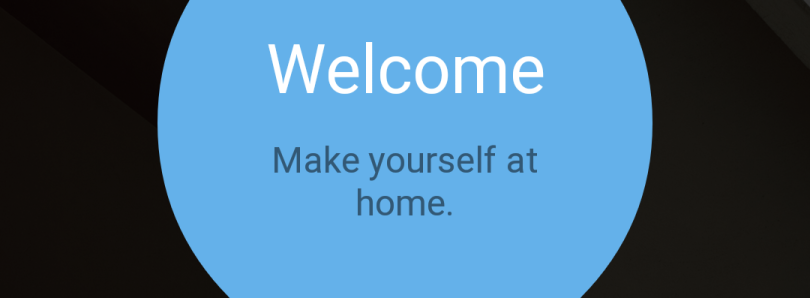 First Impressions with Android L Developer Preview