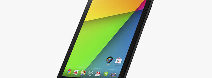 [OTA Captured] Nexus 7 (2013) WiFi Now Receiving 4.4.3 Incremental Update