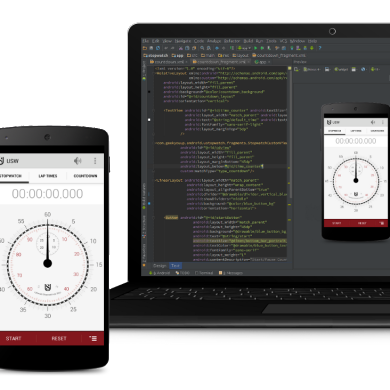 Android Studio Hits Beta; Supports Android L, Wear, and TV