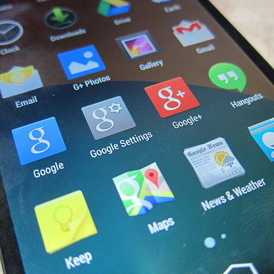 Learn How to Calibrate the Screen of Your Nexus 5