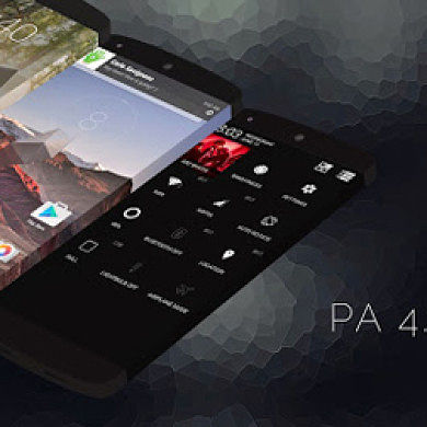 Paranoid Android 4.4 RC1 Now Available for Supported Devices!