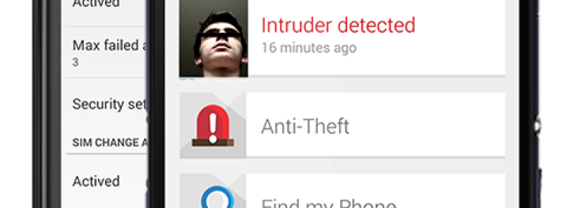 Theftie Helps You Find Your Stolen Device