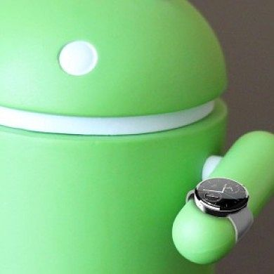 Perform Multiple Operations on Android Wear with AWToolkit