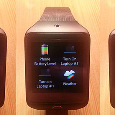 Use Your Samsung Gear 2 to Control Tasker