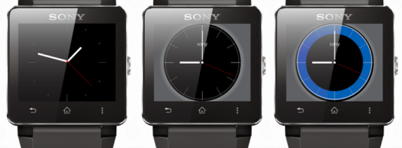 Learn How to Create Watch Faces for the Sony SmartWatch 2
