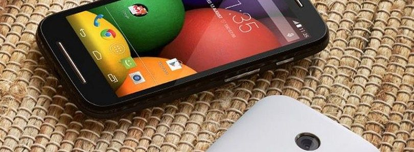 Get to Know Your Moto E Inside Out with All-in-One Guide