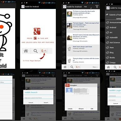 Reddit for Android: As Close to Official Reddit as it Gets