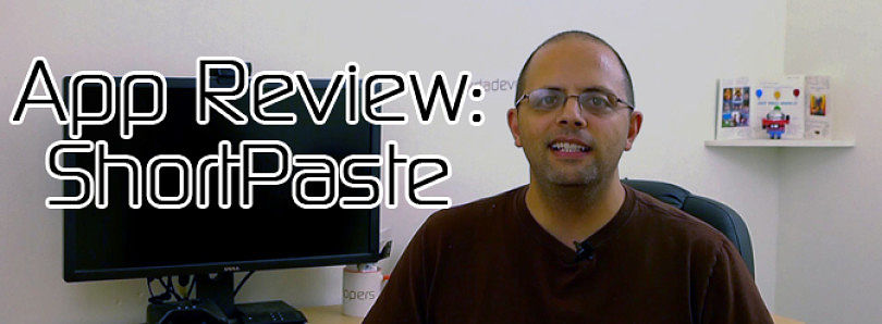 Android App Review: Make That Link Shorter with ShortPaste – XDA Developer TV