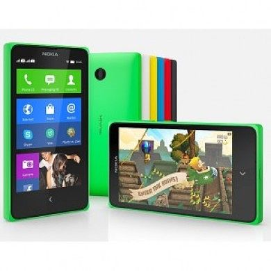 Microsoft Kills Android-Powered Nokia X Lineup