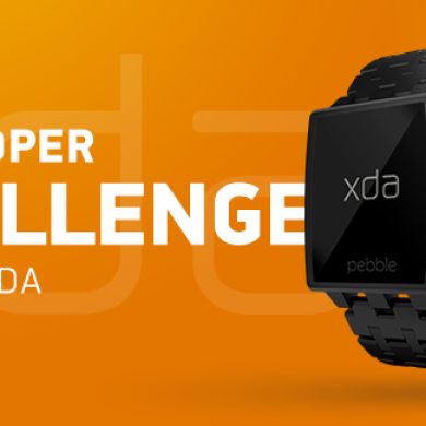 Pebble Developer Challenge Round 1 Closes