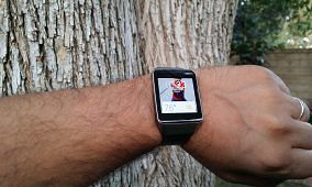 Report: No future for Android Wear in Samsung's Watches