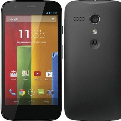 Moto G 4G Receives Official CyanogenMod 11 Love