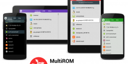 MultiROM is Now Available for the OnePlus 5