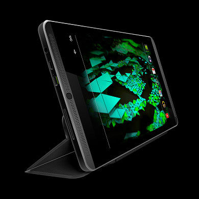 NVIDIA SHIELD Tablet To Receive Lollipop Next Week