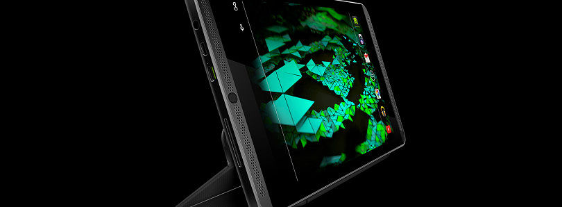 First ROMs Appear for the Nvidia Shield Tablet