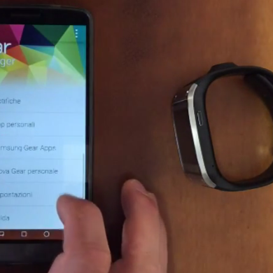 Jailbreak Your Tizen-Powered Samsung Gear or Gear 2 Smartwatch