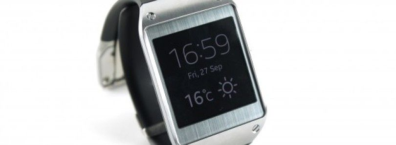 First Tizen OS Custom ROM for the Samsung Galaxy Gear