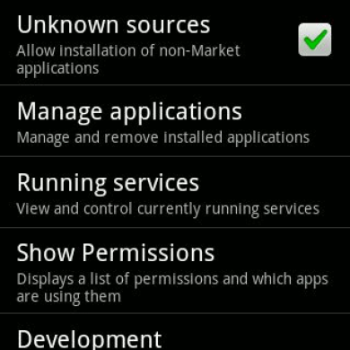 Disable the APK Installation Screen with Xposed