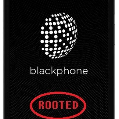 Blackphone Gets Root Access in MORE Than Five Minutes