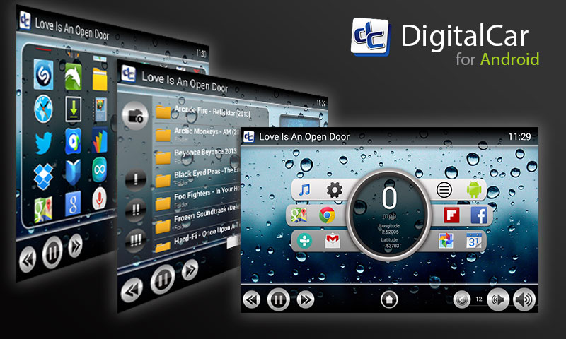 Best Android Compatible Car Stereo