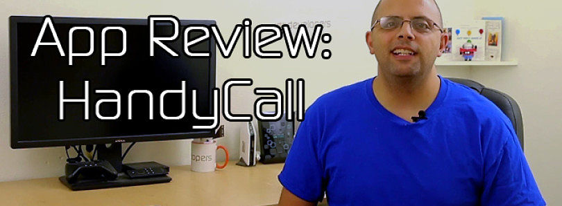 Android App Review: Answer Your Calls Without Missing a Beat! – XDA Developer TV