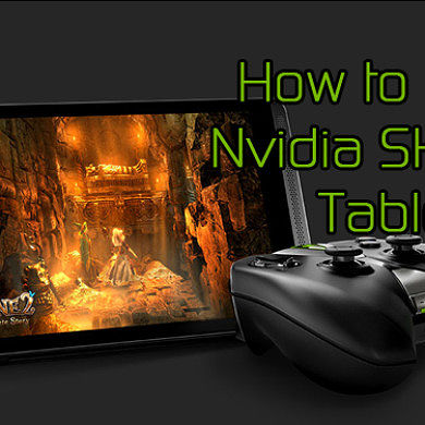 How to Root the Nvidia SHIELD Tablet – XDA Developer TV