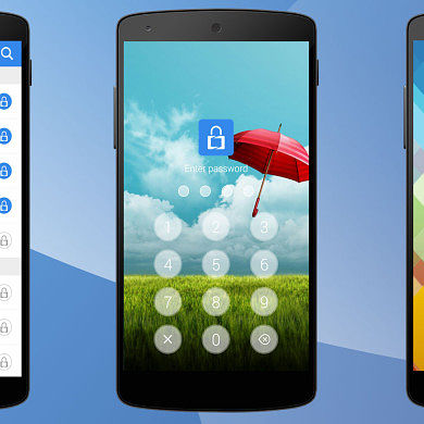Help Protect and Secure Your Sensitive Data With Droid Protector