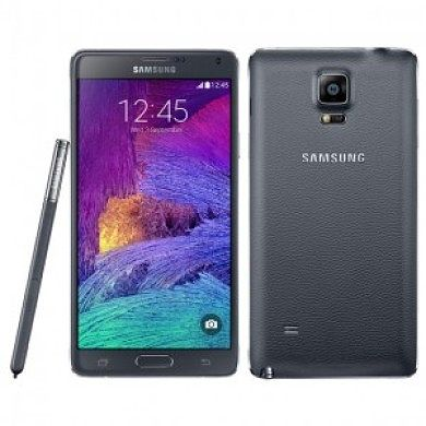 Korean Note 4 Revision Will Not Feature A Newer Chipset