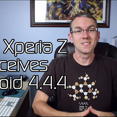 Sony Xperia Z Receives Android 4.4.4, Remove Communication Band Restrictions on Qualcomm Devices – XDA Developer TV
