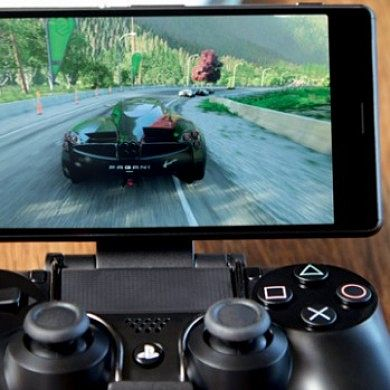 Sony PS4 Remote Play Ported to All Android Devices