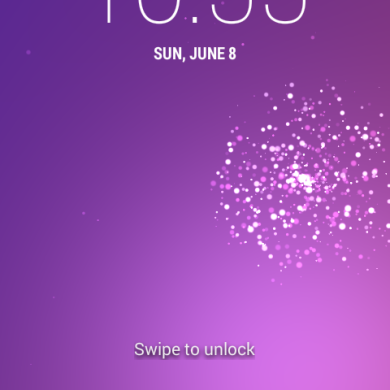 Add the Xperia Z2 Lock Screen to Your Favorite KitKat ROM