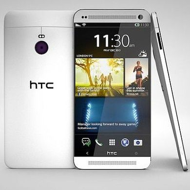 MultiROM Makes its Way Over to the HTC One (M8)