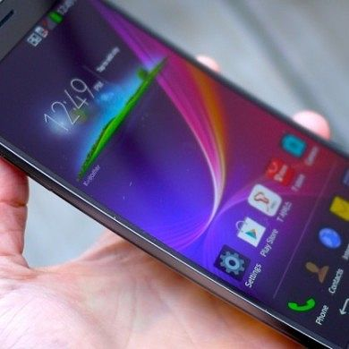 LG to Announce a Next Gen LG G Flex Later This Year