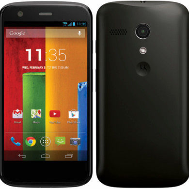 Moto G on Boost Mobile Finally Receives Update to Android 4.4.4