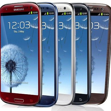 Samsung Galaxy S III Receives a KitKat Update in Official and Unofficial Flavors