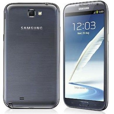 MultiROM Available for the Samsung Galaxy Note II