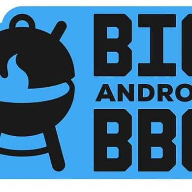 Join us at the Big Android BBQ 2014 on October 16-18