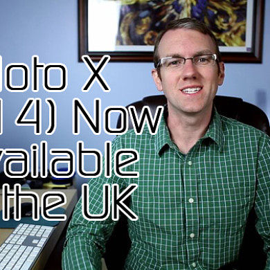 Moto X Available in the UK, Repartitioning The Moto Defy and HTC Pico, and Making Sony Small Apps – XDA TV