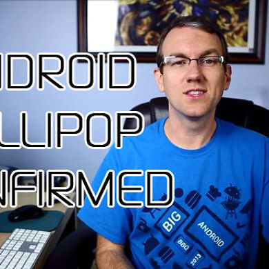 Android Lollipop Confirmed, Nexus 6, 9, and Player Announced! Sony AOSP Extended