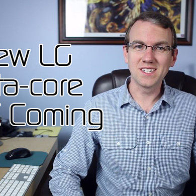 New LG Octa-core SoC, Ubuntu 14.10 – XDA TV