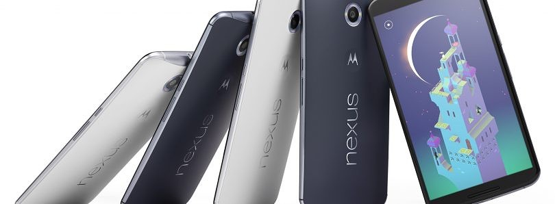 Google is Rolling Back Nexus 6 Devices to Android 7.0 Nougat