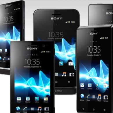 Flash Cyanogen Recovery to Your 2012 Sony Xperia